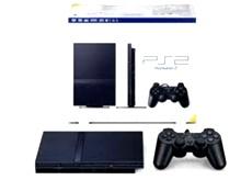 Playstation 2 مع اكثر من ثسعين قرص هديه
