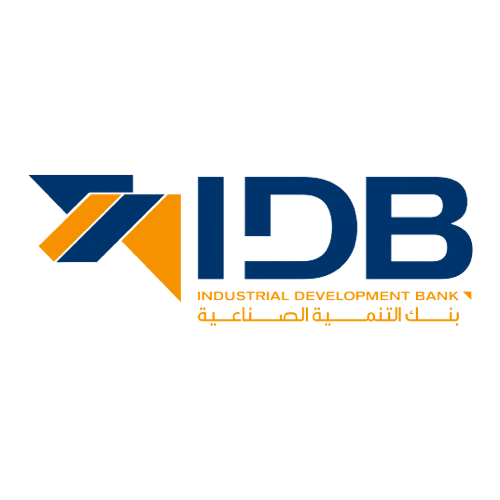 Industrial Development Bank .