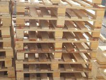 طبليات خشب جديدة للبيع