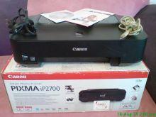 طابعة Canon pixma ip2700