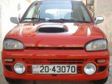 سيارة سوبارو فيفو 1995