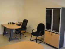مكاتب مفروشه للإيجار الشهري - دوار الواحة