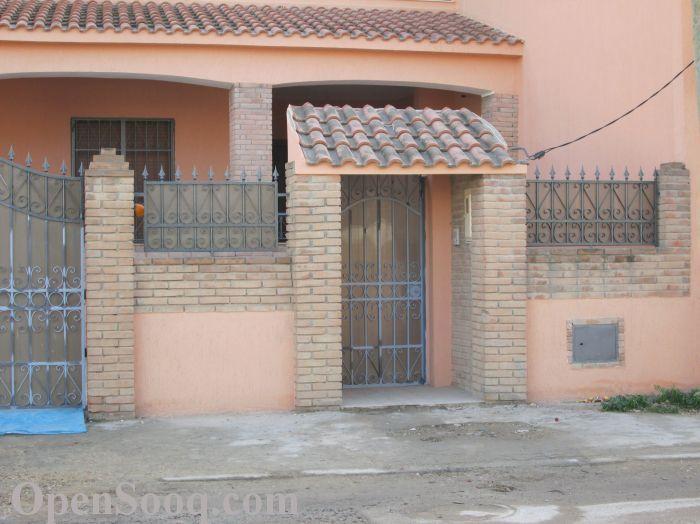 : منازل للبيع في تونس 2016 : منازل