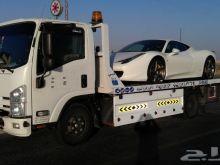 نقل سيارات الى البحرين