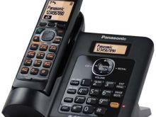 هاتف لاسلكي panasonic kx-KX-TG3811