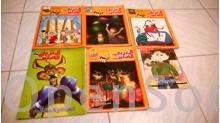 مجلات اطفال العربي وباسم اعداد مختلفة للبيع