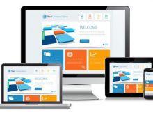 صمم موقعك باحترفية كاملة بسعر منافس للشركات