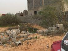 قطعة أرض بوادي الربيع بمنطقة اللطفة 1000م مربع السعر قابل للنقاش