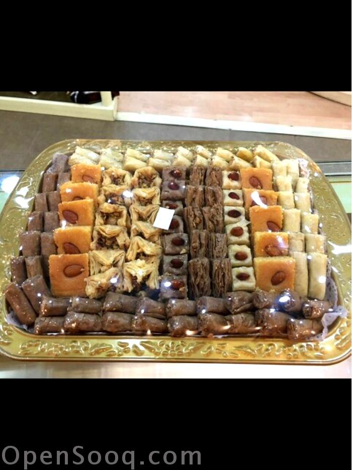 حلويات روز هي الافضل - (17869545)   opensooq - السوق المفتوح
