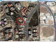 ارض على شارع تجاري للبيع تلاع العلي بجانب ارامكس