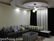 استديوهات 55م للإيجار - ضاحية الرشيد - شارع مصطفى البنادره