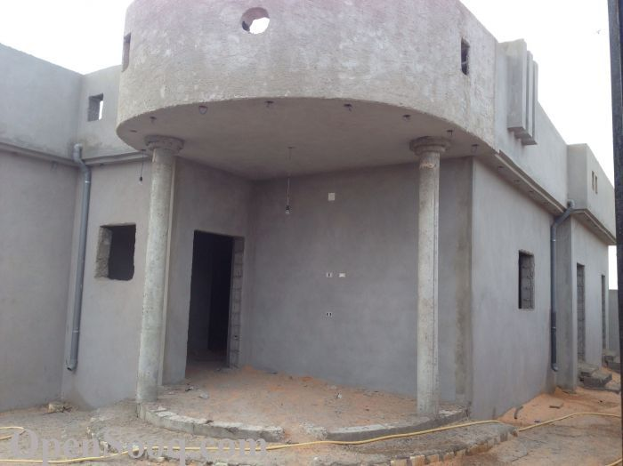 : منازل للبيع في ليبيا : منازل