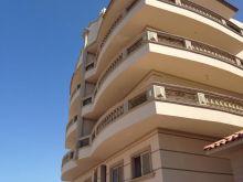 شقة 68 م للبيع بكمبوندالنور بلازا