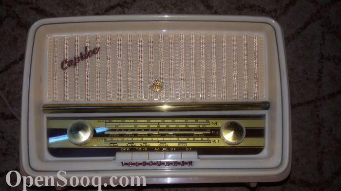 راديو قديم للبيع
