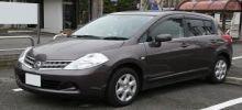 بيع سيارات نوع نيسان تيدا2012نقدا وبالتقسيط (المرابحة الإسلامية)