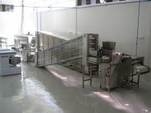 مخابز الية لصناعة الخبز والحلويات