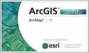 تنزيل برنامج ARC GIS