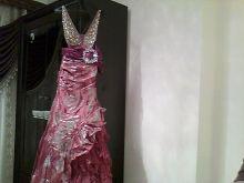 فستان خطبة - للايجار
