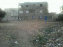 terrain sous le fort de kelibia