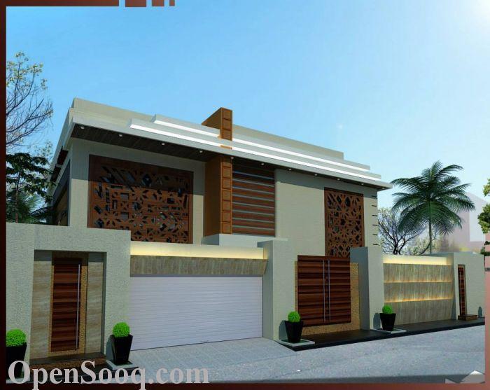 : تصاميم منازل في ليبيا : منازل