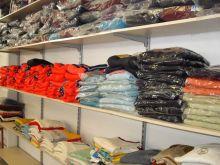 ملابس مشكلة للبيع