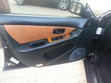 تم البيع لكزس ES300 موديل 2000 بلاتينيوم