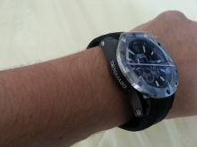 ساعة يد رجالية أصلية للبيع Detomaso