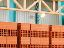 الشركة العالمية لمعدات و تجهيزات مصانع الآجر و السيراميك