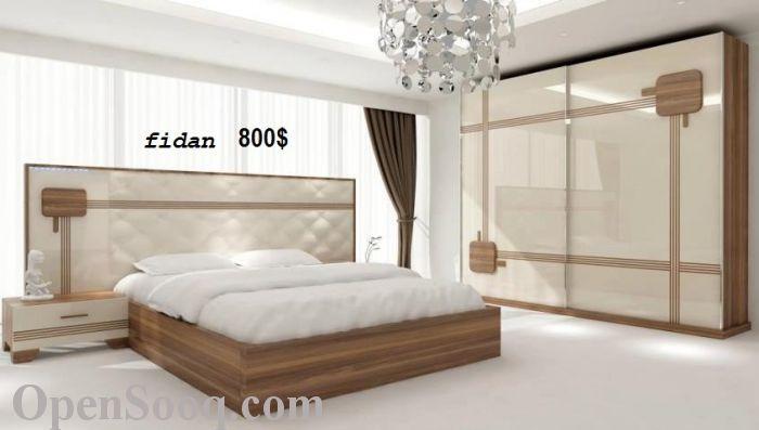 : محلات تبيع غرف نوم تركيه : غرف