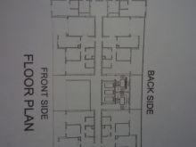 للببيع شقة 135م  في اربيل